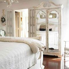 That armoire is perfection.