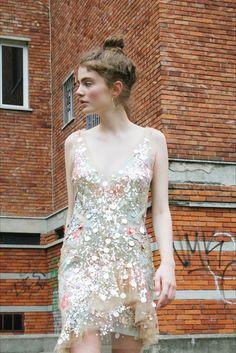 .Amen. Milano - Spring Summer 2017 Ready-To-Wear - Shows - Vogue.it