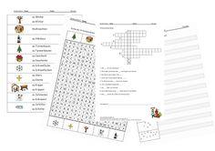 Arbeitsblätter für die Grundschule