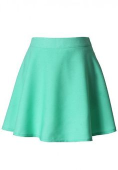 #Chic wish                #Skirt                    #Mint #Skater #Skirt #Arrivals #Retro, #Indie #Unique #Fashion                Mint Skater Skirt - New Arrivals - Retro, Indie and Unique Fashion                                      http://www.seapai.com/product.aspx?PID=1250639