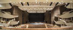 QNCC - Qatar National Convention Center  BY Arata Isozaki