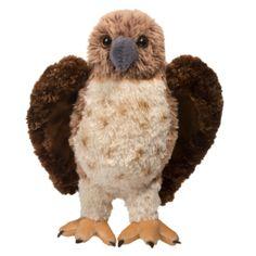 Douglas Orion Red Tail Hawk