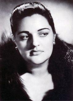 Anita Cerquetti (1931 – 2014)