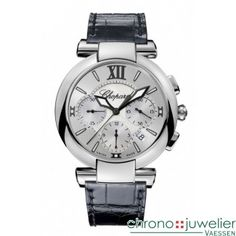 Chopard Imperiale Chrono 40mm 388549-3001 www.chronojuwelier.com