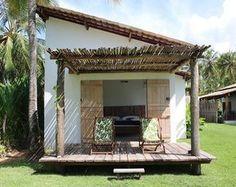 Um terreno de 15mil m² à beira mar, na praia da Laje em Alagoas, é o cenário do projeto de duas charmosas casas, assinado pelas arquitetas Maira Del Nero e Symonne Da Fonte. As Casotas da Laje, com…