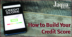 One of the first stops on the road to homeownership is understanding your credit and figuring out your finances. Now is the time to strengthen your credit score to position yourself to get the best mortgage possible. Whether you are just starting to build credit or want to improve your current score, we have some tips that can help.