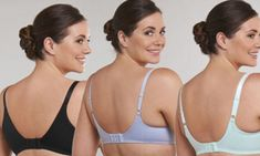 The best bra to avoid that back-fat bulge