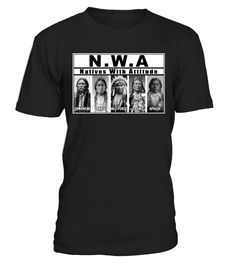 NATIVES WITH ATTITUDE  Funny Peace for Paris T-shirt, Best Peace for Paris T-shirt