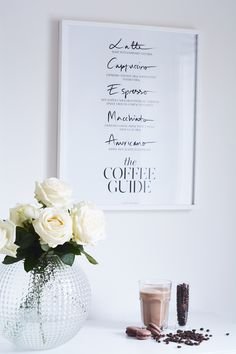 SEALOE - The Coffee Guide