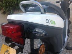 Vídeo-prueba Yamaha EC-03: Movilidad eléctrica | Motos y +