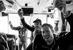 PARIS-ROUBAIX: AFTER THE RACE - BY: EMILY MAYE | RADIOSHACK LEOPARD TREK