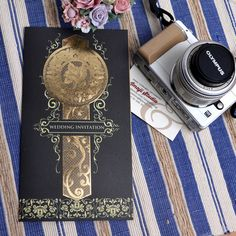 #wedding_card #undangan #hotprint