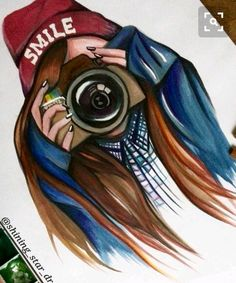 Love it ! Smile more ! Photos !