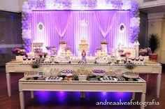 Blog Mãe de Primeira Viagem: 95 Ideias para decoração Festa Princesa Sofia                                                                                                                                                      Mais