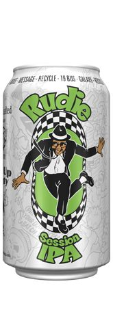 Ska Brewing - Rudie Session IPA