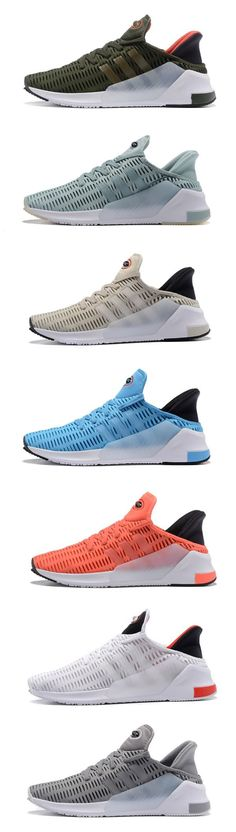 Adidas Climacool 17 Unisex Running shoes Free Shipping