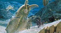 What sparked the Cambrian explosion? : Nature News & Comment