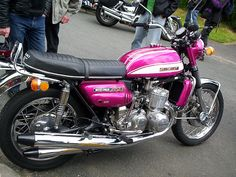 Suzuki Water Buffalo 750