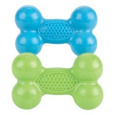 Great toy for the dog that likes to chew