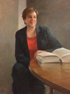 Elena Kagan is rewriting the role of a Supreme Court justice in American democracy. Davids Sling, Elena Kagan, Sandra Day O'connor, Quick Thinking, Kings Man, Supreme Court Justices, Portrait Art, Portraits, Pen And Wash