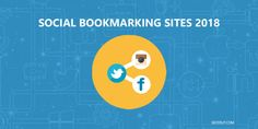 What is Social Bookmarking? Here is the list of 40 genuine social bookmarking sites. Bookmarking Sites, What Is Social, S Mo, Tech Logos, Improve Yourself, Author, Social Media, Writers, Social Networks