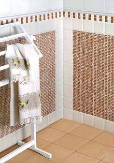 Mosaico Vietrese [a] da Francesco De Maio #Napoli #Pozzuoli #Marano #Campania #madeinitaly #caiazzocentroceramiche