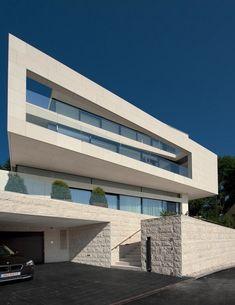 Wohntrends: Haus KS, Two in a Box Architekten