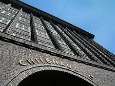 Hamburg - Chilehaus
