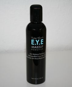 Extra Gentle Eye Area Makeup Remover soothing treatment professional Mehron TV  #Mehron
