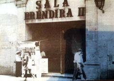 Antiguo cine Eréndira
