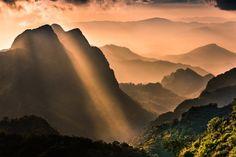 Chiang Mai, Thailand ~ Hidden World Wonders