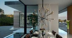 steve hermann23457 Spectacular Beverly Hills Residence, a Showcase of Modern Living