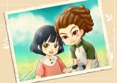 Tags: Anime, Inazuma Eleven, Kidou Yuuto, Otonashi Haruna