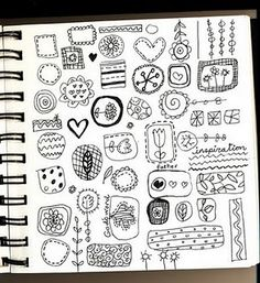 doodles just for doodling