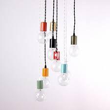 Epic moderne lampe pendelleuchten design sch ne wohnideen K che Pinterest