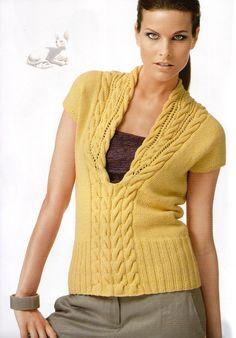 . CROCHET AND KNIT INSPIRATION: http://pinterest.com/gigibrazil/crochet-and-knitting-lovers/