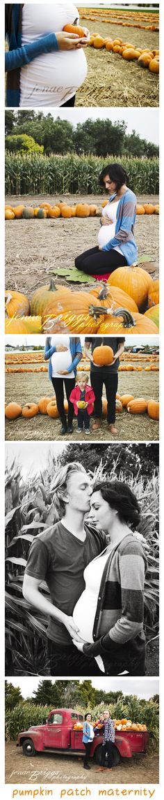 I like the first and third photos for a pumpkin match maternity shoot! Fall Maternity Shoot, Fall Maternity Pictures, Maternity Poses, Newborn Pictures, Maternity Photography, Family Photography, Baby Bump Photos, Pregnancy Photos, Fall Pregnancy