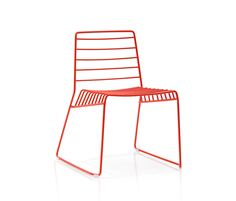 Chairs | Seating | PARK | B-LINE | Neuland Industriedesign. Check it on Architonic