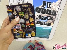 15 Best Travel Apps
