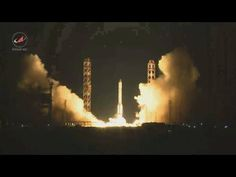 Russian Proton Rocket Crashes! It Was Carrying Their Most Advanced Satel...