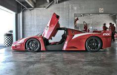 Ferrari FXX Evolucione