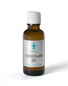 Chocolate Perfume Oil Dame Perfumery for women and men (2016)...  Chocolate Perfume Oil by Dame Perfumery is an Oriental fragrance for women and men. This is a new fragrance. Chocolate Perfume Oil was launched in 2016. The fragrance is identical to the DAME Chocolate Cologne, but at double the concentration here, in an oil base. The fragrance features chocolate. Perfume rating: 4.33 out of 5 with 3 votes.