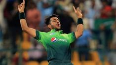 Pakistan's Hasan Ali feels India are under pressure after Champions Trophy 2017 defeat Check more at https://trendsindia.net/2018/09/07/pakistans-hasan-ali-feels-india-are-under-pressure-after-champions-trophy-2017-defeat/