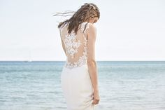 Wedding gown under £1,000 - Caracas gown by Willowby
