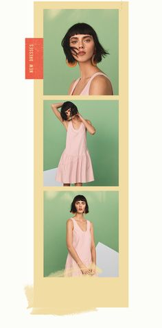 new dresses – fashion Photography Web Design, Email Design, Layout Design, Editorial Layout, Editorial Design, Editorial Fashion, Lookbook Layout, Portrait Photography, Fashion Photography