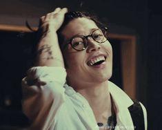 Smile - Laugh _ Miyavi's perfection