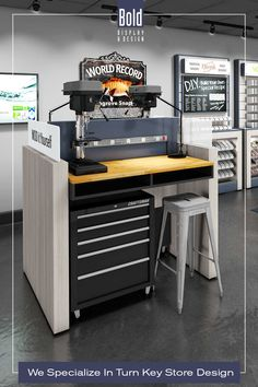 We create custom store designs at stock fixture pricing. We take your store floor plan, design a full color store rendering like the pin images. Then quote and manufacturer your unique store, it's easy! Drop us a email and we will get in contact with you. Visit our dedicated sites: bolddisplaycbd.com bolddisplayvape.com #storedesign #retailstoredesign #Vapestoredesign #instoredesign #storelayout #retailstoreinterior #wellnessstoredesign #storefixturedisplay #retaildesign Vape Store Design, Retail Store Design, Fruit World, Store Layout, Store Fixtures, Plan Design, Craftsman, Floor Plans, Quote