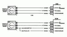 CJ5 258 Vacuum diagram! Jeep Diagram
