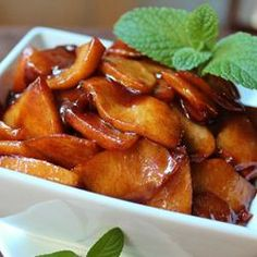 """Southern Fried Apples 