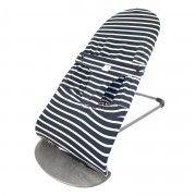 Funda para hamaca Babybjörn Balance ® Blue Stripes
